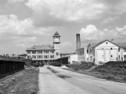 1943, Keresztúri Út (Újszász utca), (1950-től 16. kerület)
