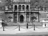 1933, Ybl Miklós tér, 1. kerület