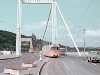 1970 Erzsébet híd, 5. kerület