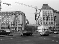 1990, Kálvin tér, 5. kerület