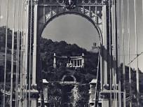 1935, Erzsébet híd, 1. kerület