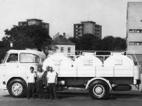 1973, Bánya utca