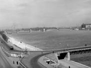 1955, Bem rakpart, 1. kerület