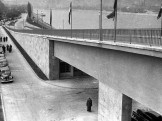 1950, Sztálin (Árpád) híd, 13. kerület