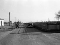 1960, Gyömrői (Ferihegyi repülőtérre vezető) út, 18. kerület