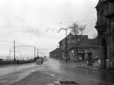 1960, Mária Terézia utca a Kossuth Lajos utca találkozásánál, 22.kerület