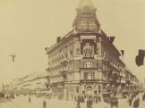 1894, április 1-én, Váci körút (Bajcsy-Zsilinszky út), 6. kerület