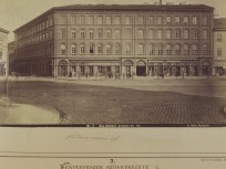 1880-as évek, Váci körút (Bajcsy-Zsilinszky út), 6. kerület
