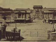 1873 táján, Ferenc József (Széchenyi) István tér, 4.,(1950-től) 5. kerület