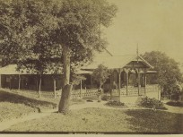 1876 táján, Szilassy út. 12. kerület