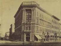 1890-es évek, Váci körút, 6. kerület