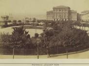 1880-as évek Ferenc József (Széchenyi István) tér, 4. (1950-től) 5. kerület