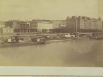 1880-as évek, Eötvös tér, 4. (1950-től 5.) kerület