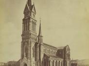 1879 táján, Bakáts tér, 9. kerület