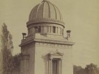 1900 után, Fiumei úti Nemzeti Sírkert (Kerepesi temető), Deák Ferenc Mauzóleuma