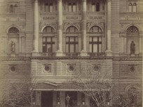 1890-es évek, Kerepesi (Rákóczi) út, 8. kerület
