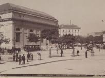 1890-es évek, Deák Ferenc tér, 4.,(1950-től 5. kerület)
