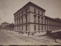 1890-es évek, Alsó erdősor (utca), 7. kerület