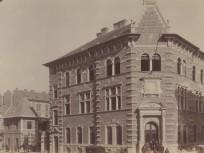 1890-es évek, Markó utca, 4. (1950-től 5.) kerület