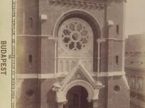1890 után, József utca (Lőrinc pap tér), 8. kerület