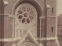 1890-es évek, József utca (Lőrinc pap tér), 8. kerület
