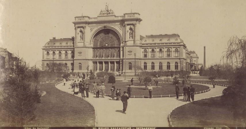 1896 táján, Baross tér, 8. kerület