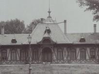 1870-es évek, Városligeti jégpálya csarnoka, 14.kerület