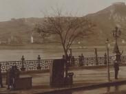 1890-es évek, Fővám tér, 9. kerület