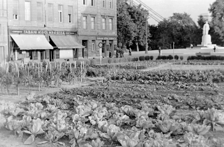 1942, Döbrentei utca, 1. kerület
