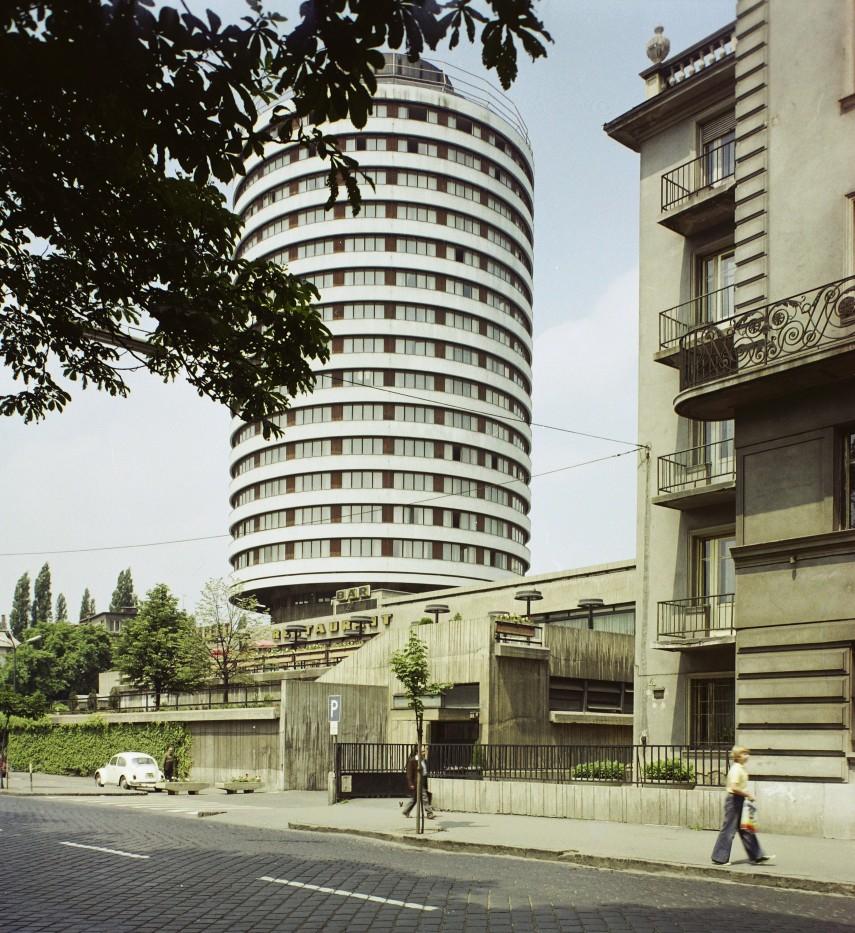 1973, Szilágyi Erzsébet fasor, 2. kerület