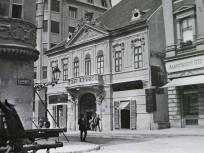 1912, Kötő (Piarista) utca, 4. (1950-től 5.) kerület