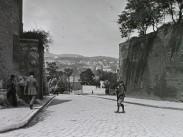 1912, Bécsi kapu tér, 1. kerület