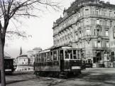 1907, Ferenc József (Belgrád)  rakpart, (1950-től) 5. kerület