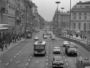 1972, Baross tér, Józsefváros és Erzsébetváros