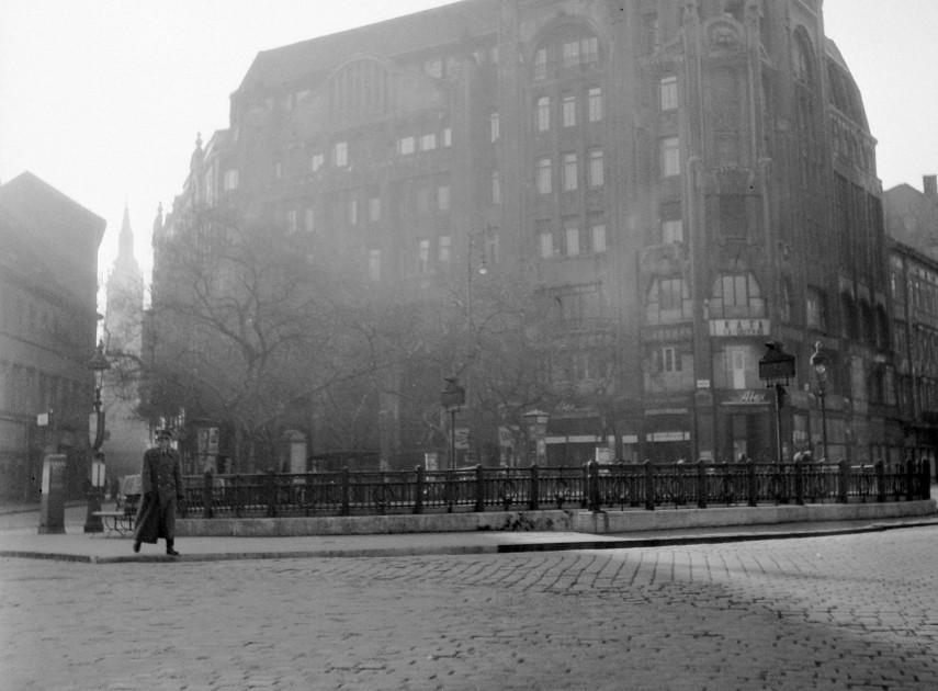 1949, Deák Ferenc tér, 4. (1950-től 5.) kerület