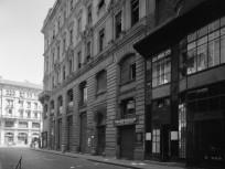 1952, Gerlóczy utca, 5. kerület
