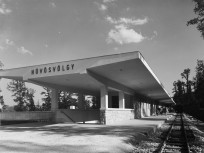 1950, Hűvösvölgyi út, 2. kerület