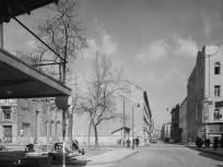 1951, Sztálin (Erzsébet) tér, 5. kerület