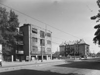 1954, Thököly út, 14. kerület