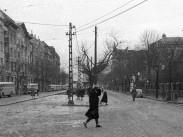 1960, Villányi út, 11.kerület