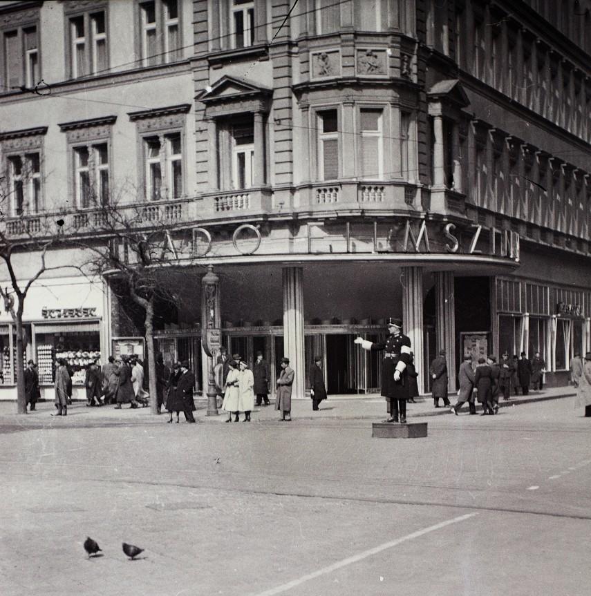 1940, Erzsébet (Lenin) körút, 7. kerület