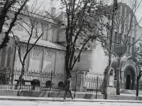 1909, Erzsébet tér, 4.-1950-től- 5. kerület