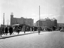 1951, Moszkva (Széll Kálmán) tér, 2. kerület