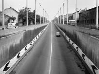 1970, a Ferihegyi repülőtérre vezető út, 18. kerület