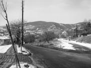 1976, Törökbálinti út  a Zsigmondy Vilmos utcánál, 12. kerület