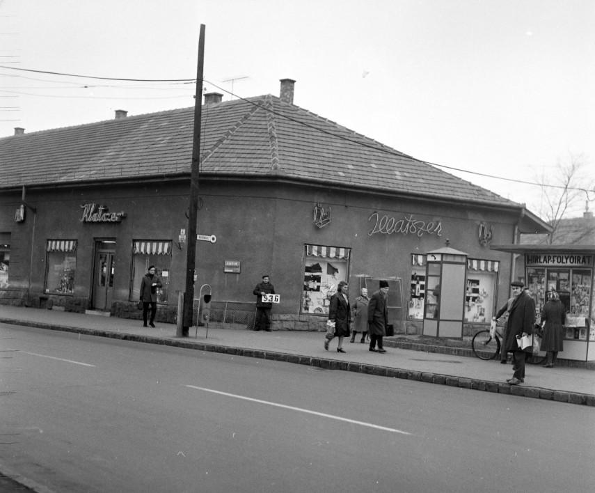 1972, Rákos út, 15. kerület