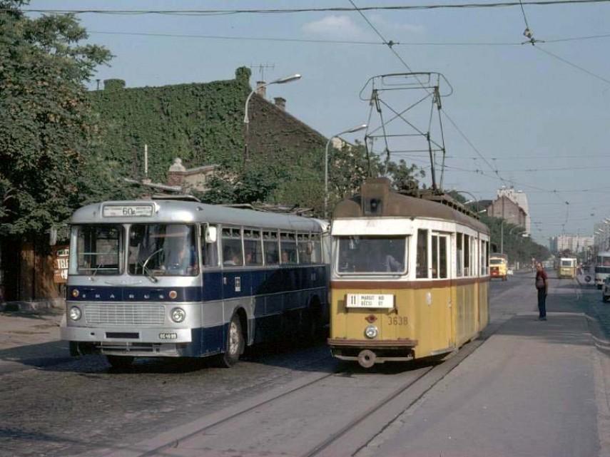 1977, Vörösvári út, 3. kerület