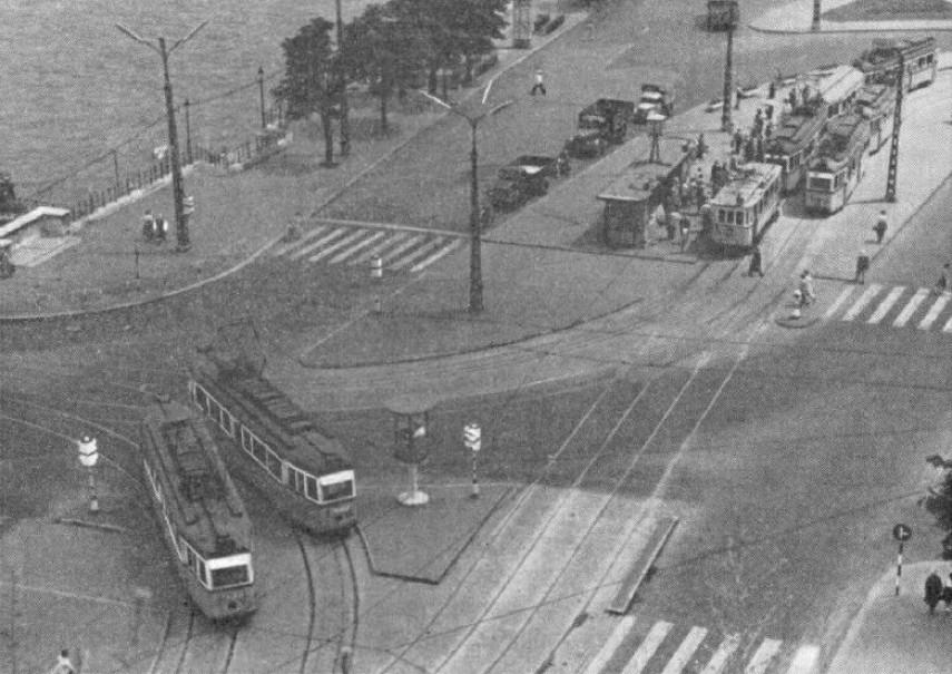 1960-as évek, Szent Gellért tér, 11. kerület