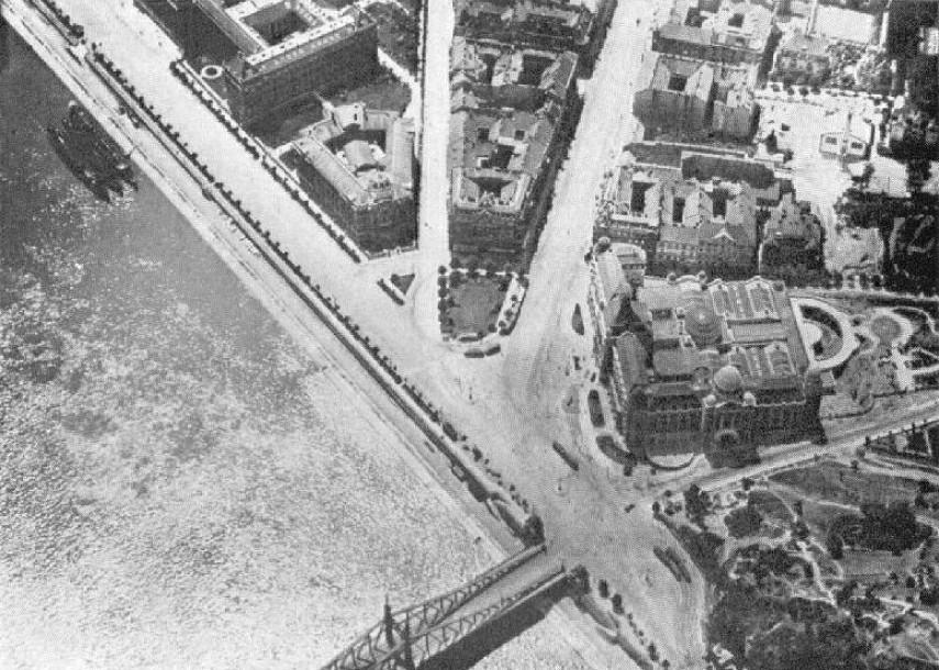 1912-1930, Szent Gellért tér, 11. kerület