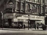 1930-as évek, Rákóczi út, 8. kerület
